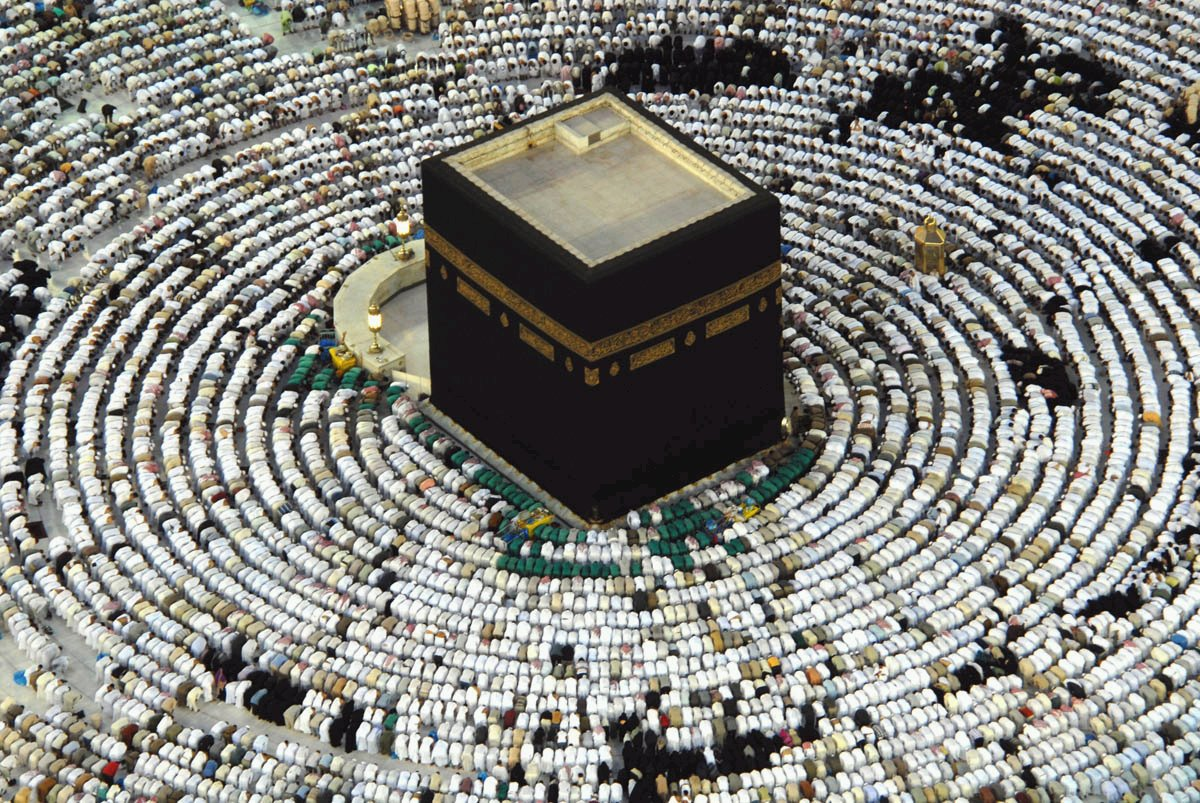 kabah-from-above