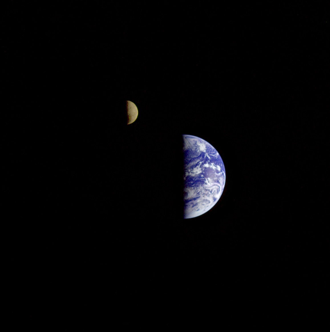 the-earth-moon-system